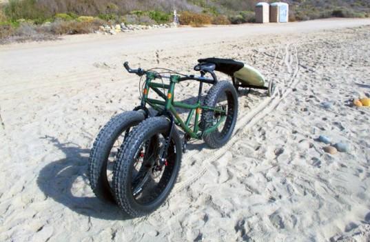 Juggernaut-bici