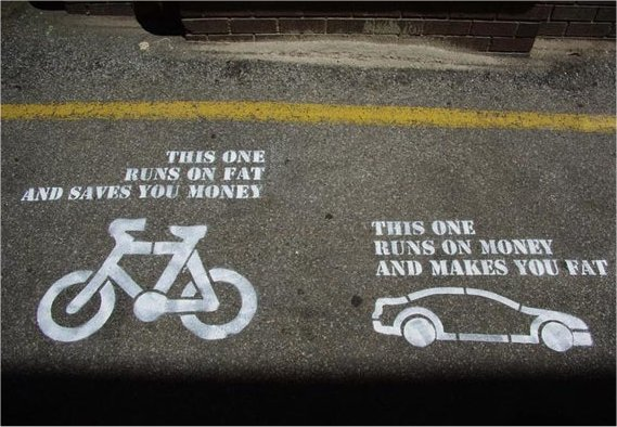 bike-vs-car