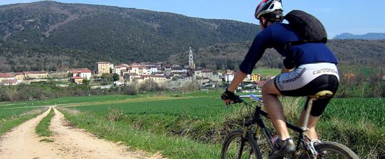 Spagna in bici