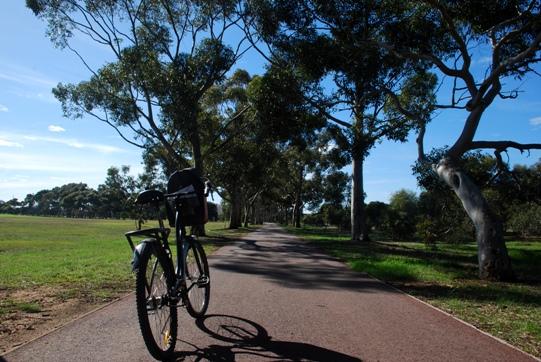 adelaide-park-lands-trail