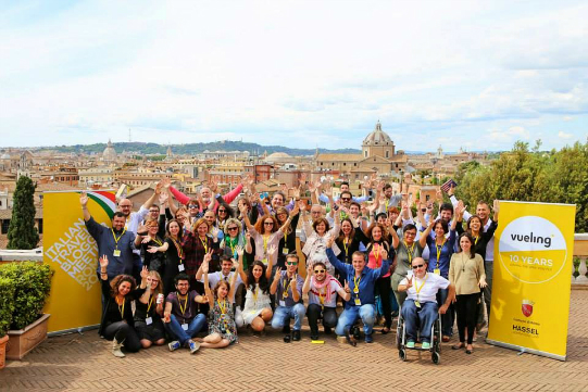 gruppo+travel+blogger+itbmrma