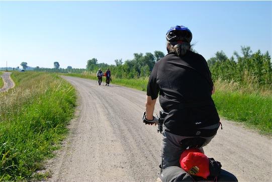 Bici Pellegrini