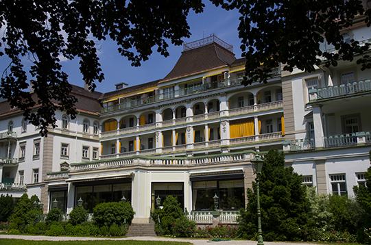 hotel reichenhall