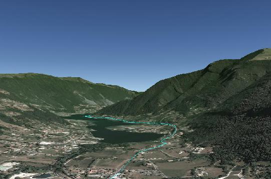 Valle Cavallina e Lago di Endine