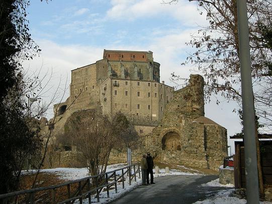 Via Francigena Piemonte
