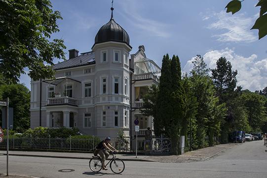 villa reichenhall