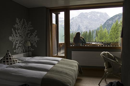 arosa seehof hotel