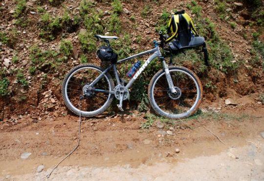 bici-catena