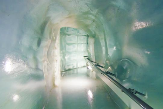 gletcher-tunnel