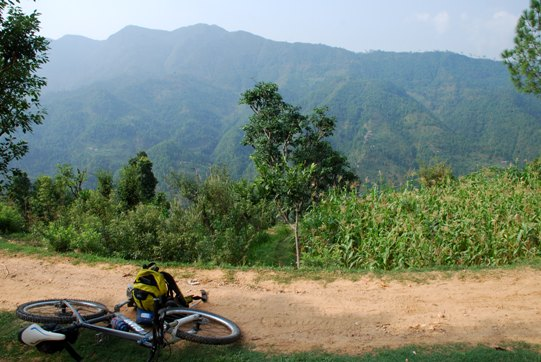 nepal-montagna