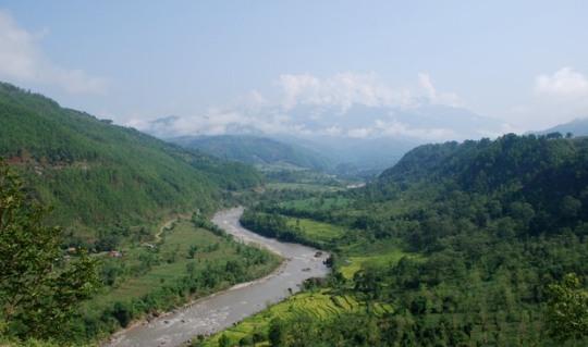 paesaggio-nepal