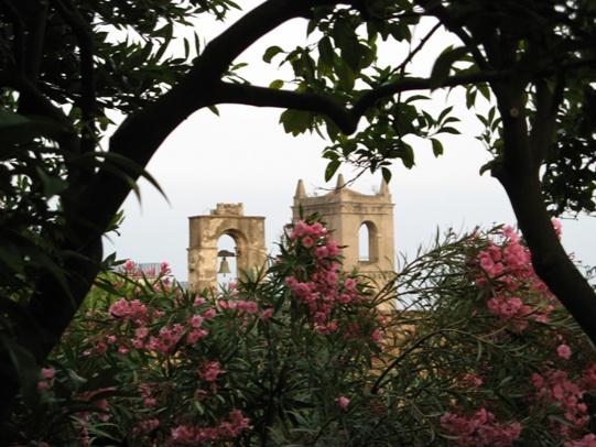 Taormina, vedute