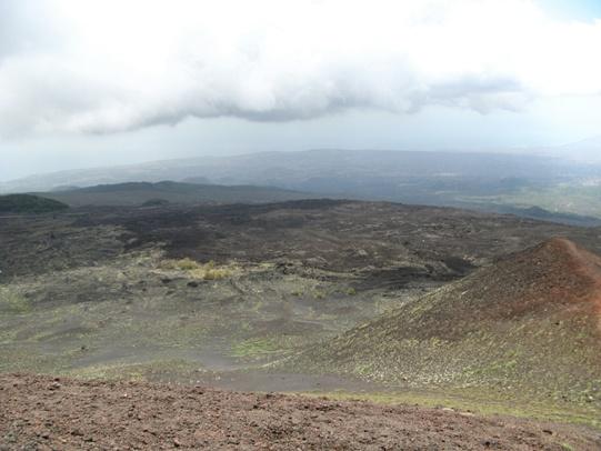 36 veduta da Etna