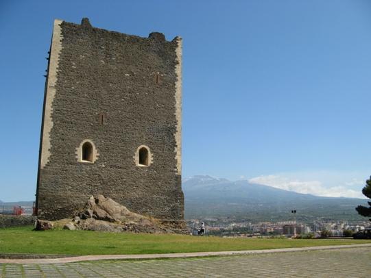 Paternò Torre ed Etna