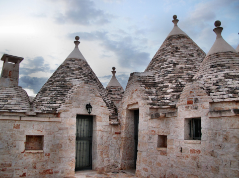 Ciclovia Adriatica Puglia