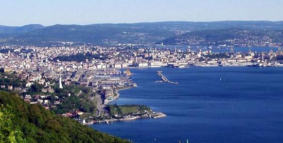 Ciclovia Adriatica Trieste