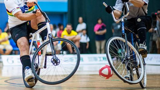 cycle-ball