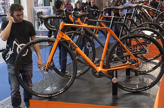 cyclocross eurobike 2014