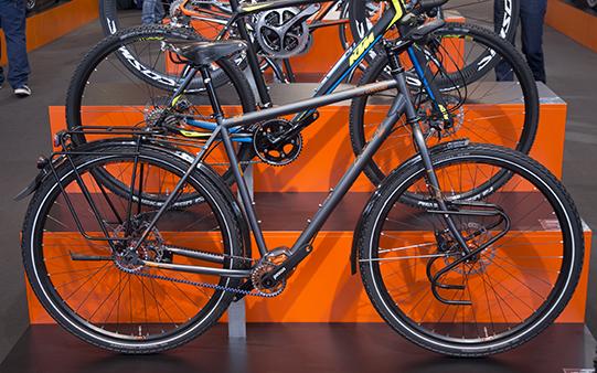 eurobike ktm cicloturismo