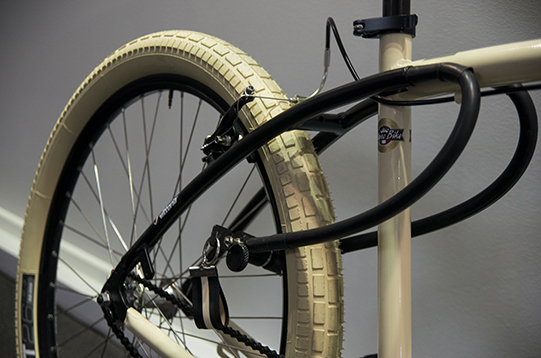 Milanobike dettaglio back