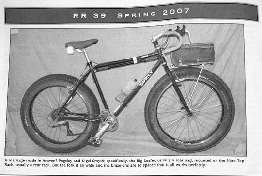 fat bike pugsley