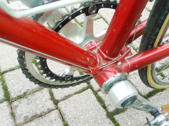 Guida Completa Al Movimento Centrale Della Bicicletta