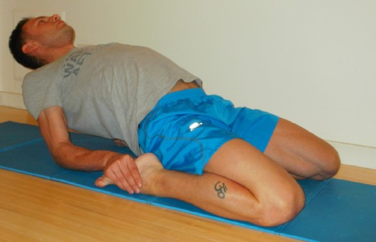Dolore Alle Piante Dei Piedi : Bici e dolori alle ginocchia