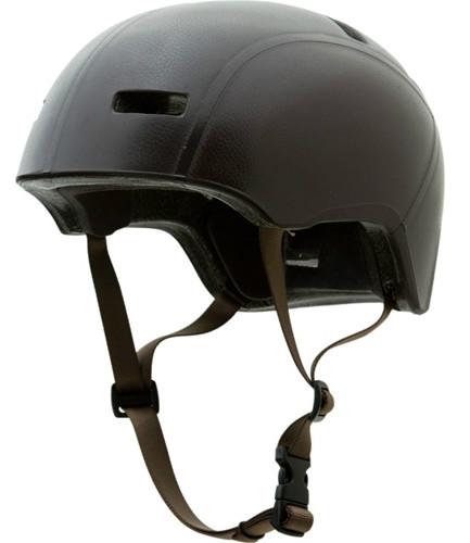 """molto coprente e dal classico design """"a uovo"""": ecco un casco per BMX. Fonte: www.allsportprotection.com"""