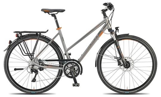 Bici da cicloturismo Ktm-Life_Disc