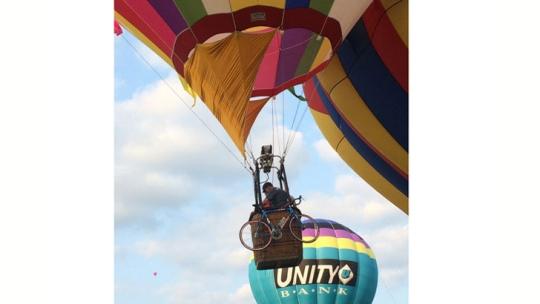 balloonbikerace