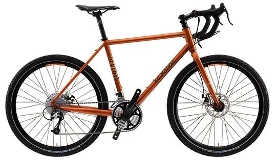 Bici da cicloturismo co_motion-pangea
