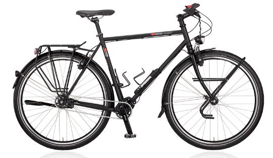 Bici da cicloturismo fahrradmanufaktur-tx-1200-pinion