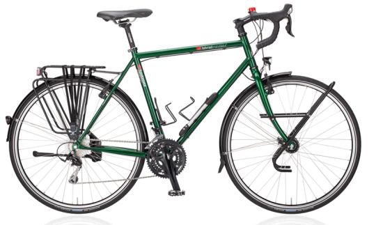 Bici da cicloturismo fahrrad manufaktur-tx-randonneur
