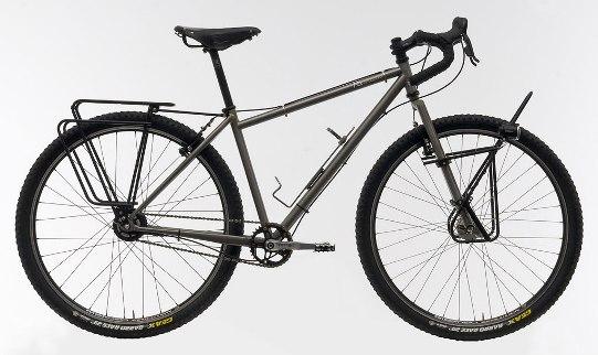 Bici da cicloturismo la-stazione-delle-bici-barbara
