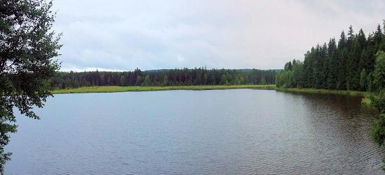 Lago Limno, Repubblica Ceca