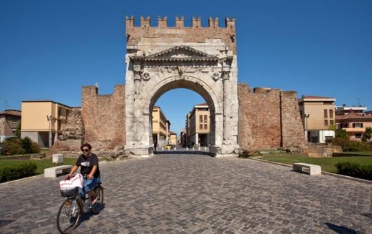 emilia romagna in bici