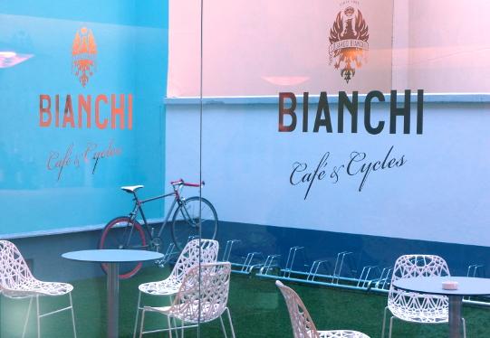 Bianchi cafe 2