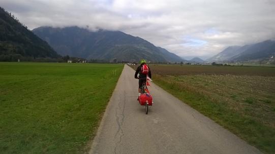 Austria valli e montagne