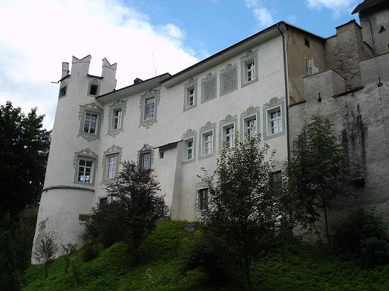 castello Casteldarne