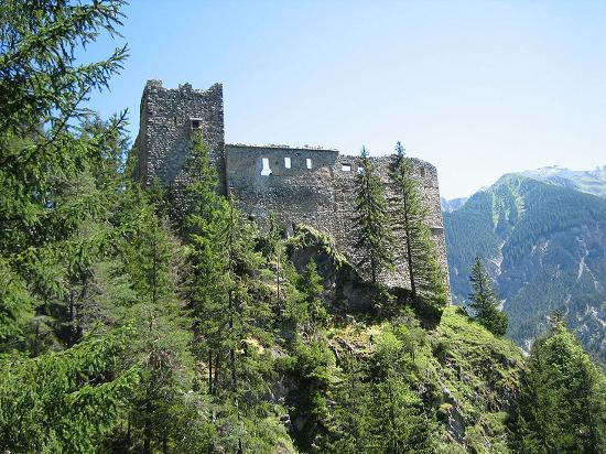 castello Belfort