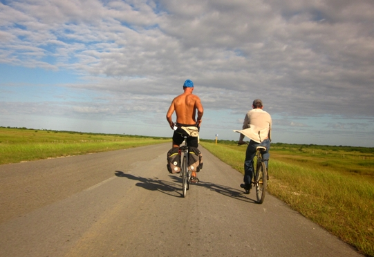 cuba-fixed-bike