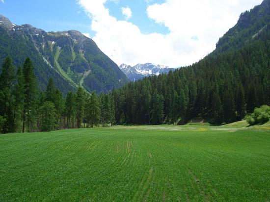 valle Albula