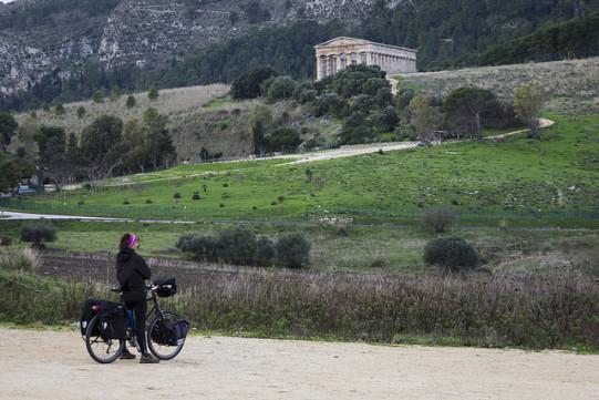 Segesta biciclettA