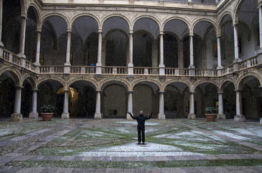 Palermo Neve