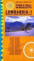 Passi e Valli in bicicletta. Lombardia 1_B-Shop