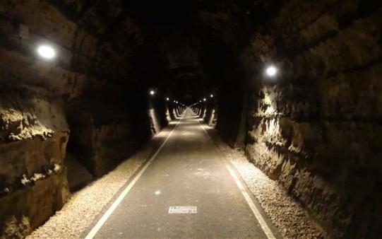 Two Tunnels Bath