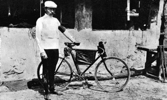bici tour de france