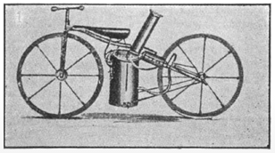 bici-vapore