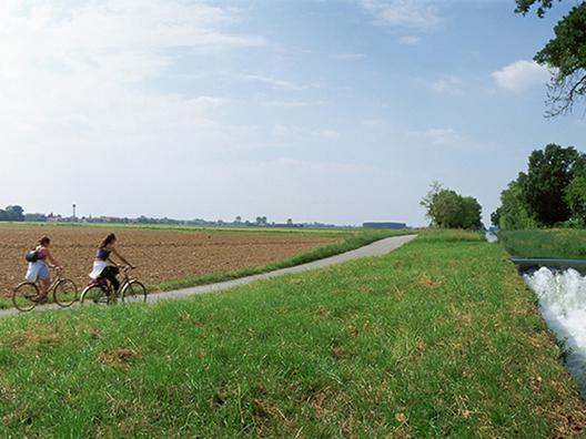 navigli in bici