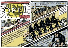 opel-bicycle